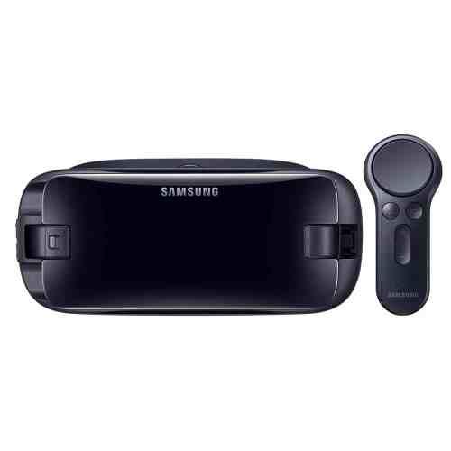 Location Samsung New Gear VR + Controller