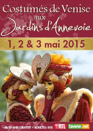 Parades Et Carnavals Vnitiens En 2016