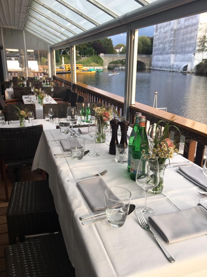 SPEISEKAI Restaurant & Events