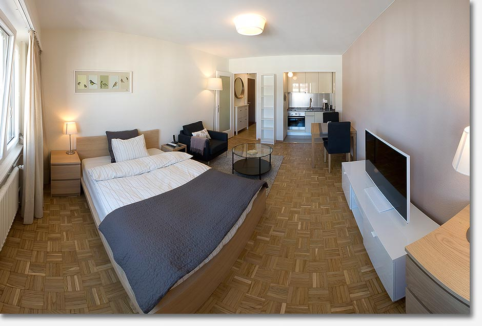 location appartement geneve
