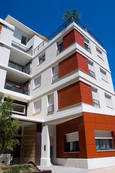 Appartement Hlm La Roche Sur Yon