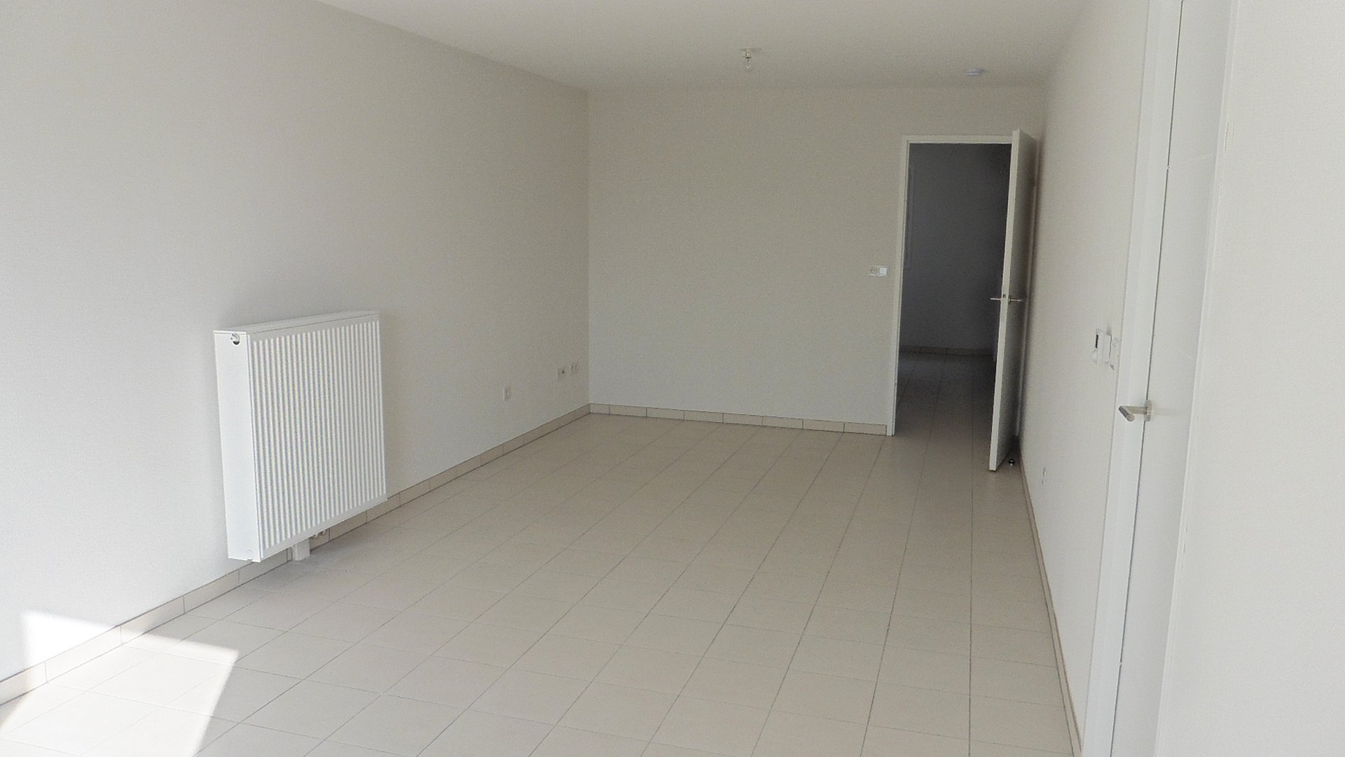 location appartement uzes