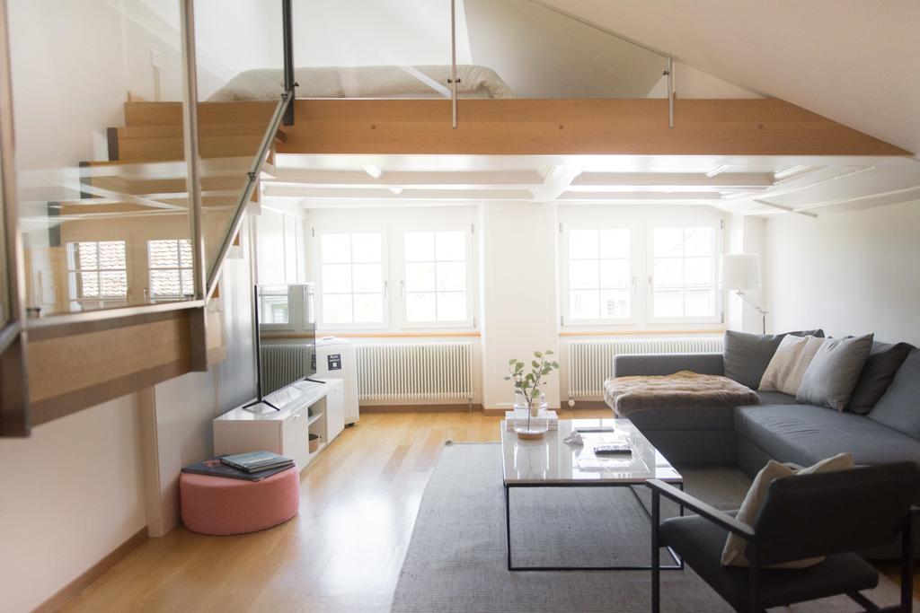location appartement zurich centre