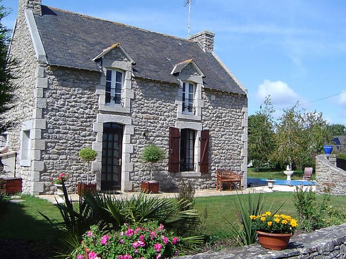 Location Maison 8 Personnes Bretagne