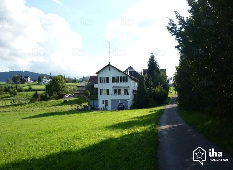 Appartement Location Zurich