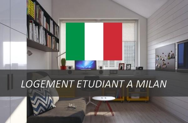 Appartement Etudiant Milan