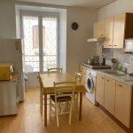 Appartement jaune- location la roche posay delphine et stephane podevin (4)
