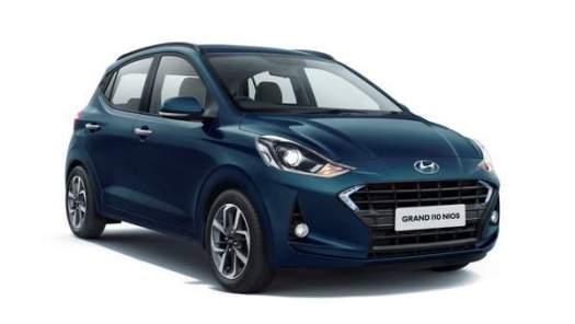 Location Hyundai I10