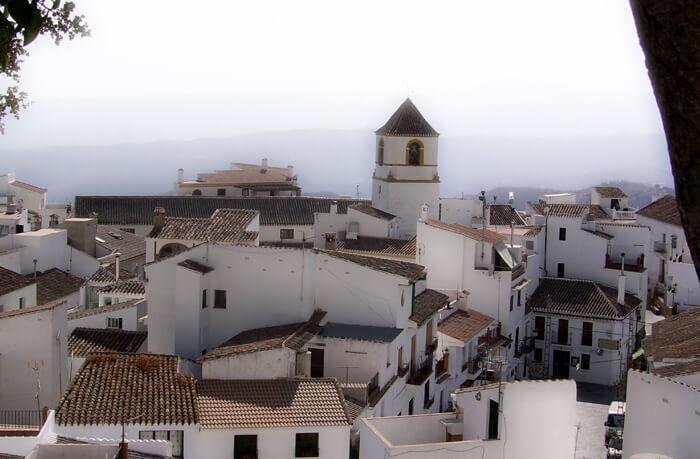 Canillas Espagne Costa del sol