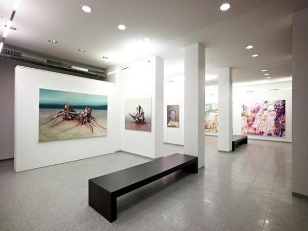 Stilvolle Kunstgalerie in Stuttgart mieten  Eventlocation und Hochzeitslocation  location