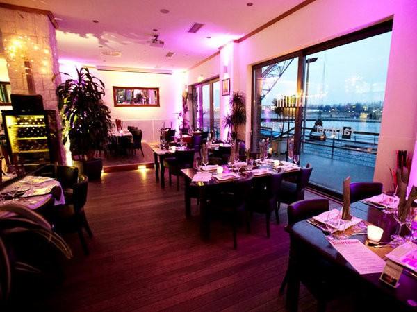 Restaurant am Innenhafen in Duisburg mieten