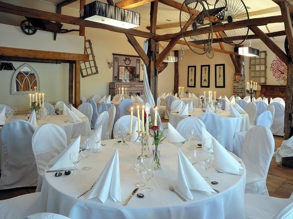 Stilvollrustikales Restaurant in Duisburg mieten