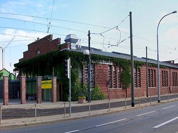 Kulturzentrum Grieheim in Grieheim Darmstadt mieten