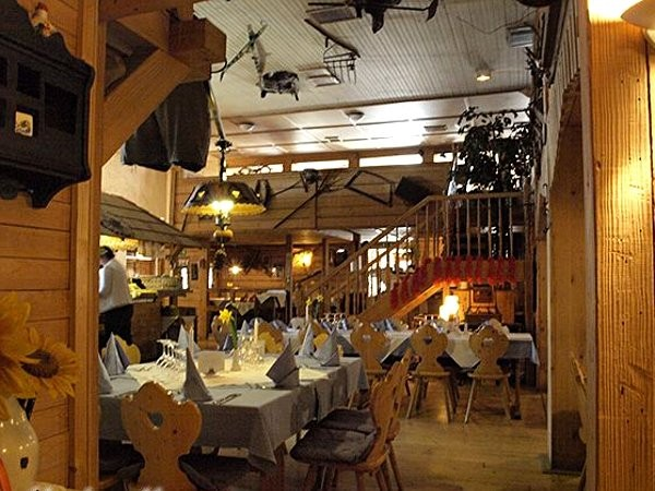 Tiroler Htte in Darmstadt mieten  Eventlocation und