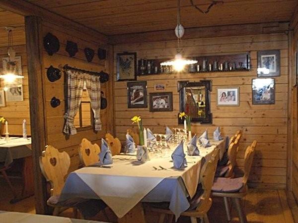 Tiroler Htte in Darmstadt mieten  Eventlocation und