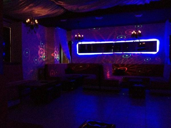 Schicke Lounge und ShishaBar in Hessen  Darmstadt mieten  Eventlocation und Hochzeitslocation