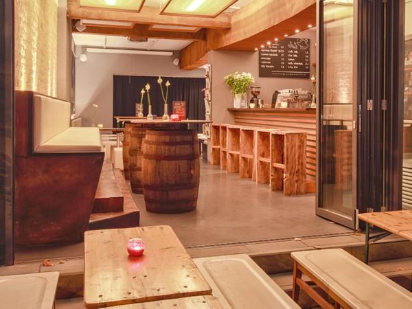 Stilvolle Bar und Lounge auf St Pauli in Hamburg mieten