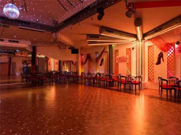 Wunderschner Tanzsaal bei Kln in Pulheim mieten