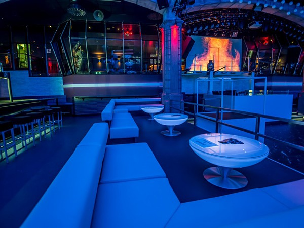 Exklusive ClubLocation in Darmstadt in Darmstadt mieten