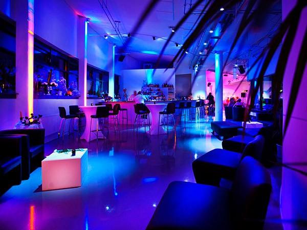 Oval Lounge in Karlsruhe mieten  Eventlocation und