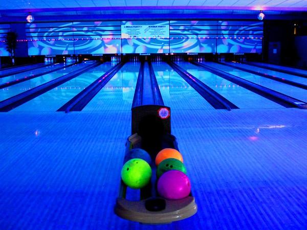 Bowling Center in Waldkirch bei Freiburg mieten