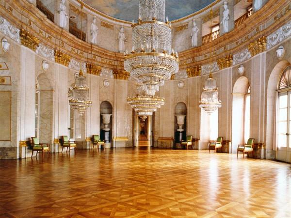 Hochzeitslocation Ludwigsburg