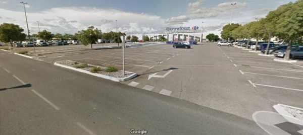Carrefour Location Avignon