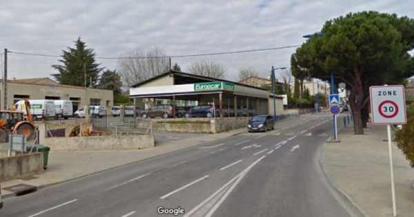 Europcar Location Manosque