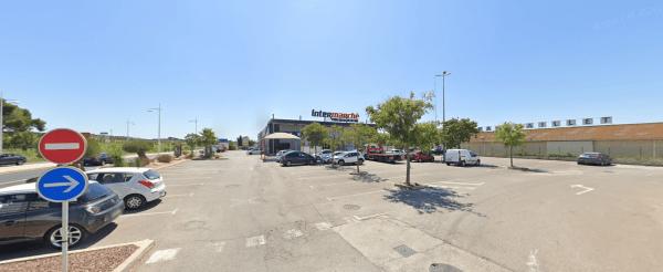 Intermarché Location Balaruc les Bains
