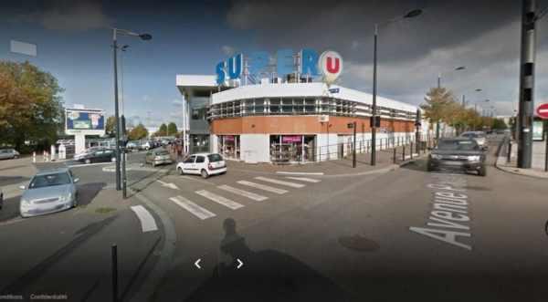 Super U Location Le Havre