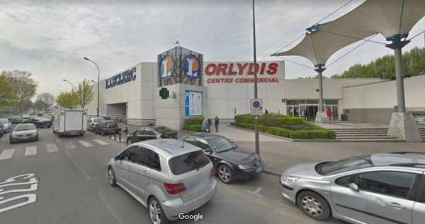 Leclerc Location Orly