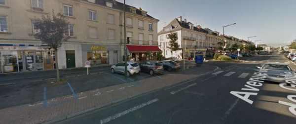 Hertz Location Saumur