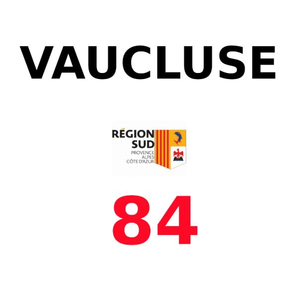 84-Vaucluse