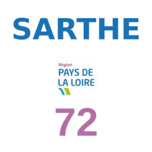 Sarthe 72