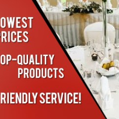 Wedding Chair Covers Montreal Trex Adirondack Chairs Location De Nappes Nous Joindre