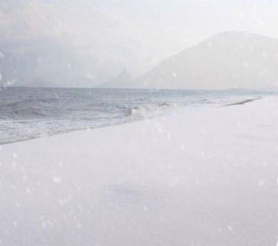 Lhiver En Corse La Corse