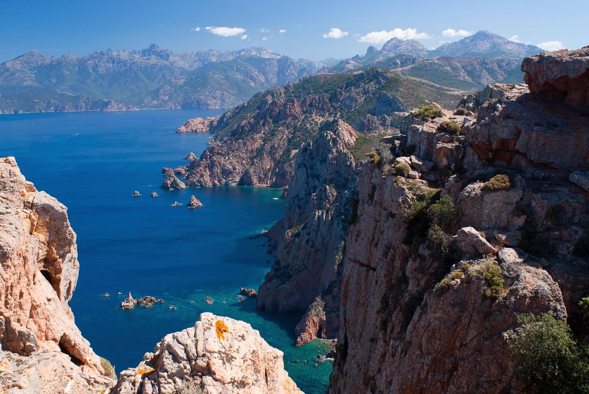 Une Nature Hors Du Commun La Corse