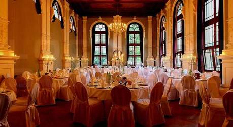 Eventlocation  Logensaal Frth Locationguide24