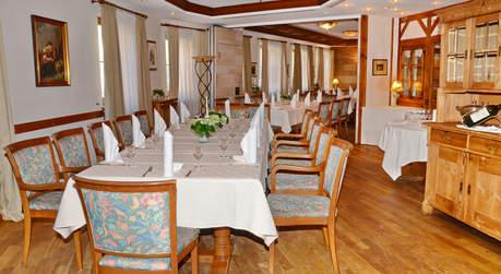 Eventlocation  Landhotel und Gasthaus Polster Locationguide24
