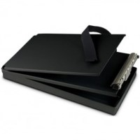 Saunders Manufacturing Recycled Aluminum Citation Holder ...