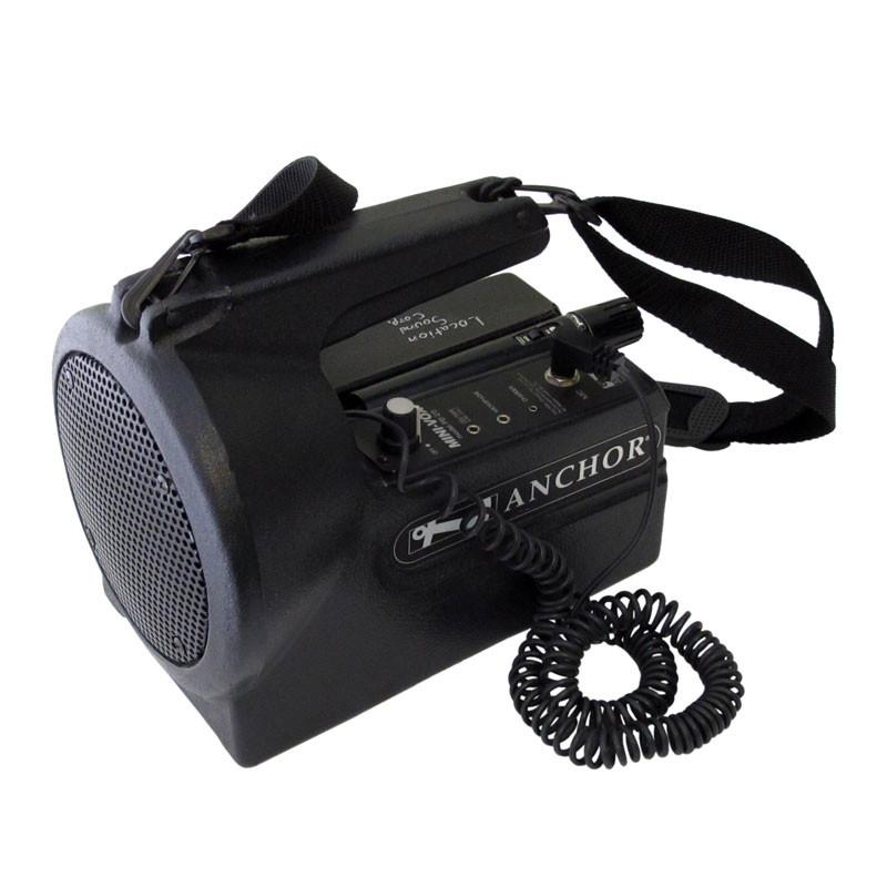 used anchor audio minivox