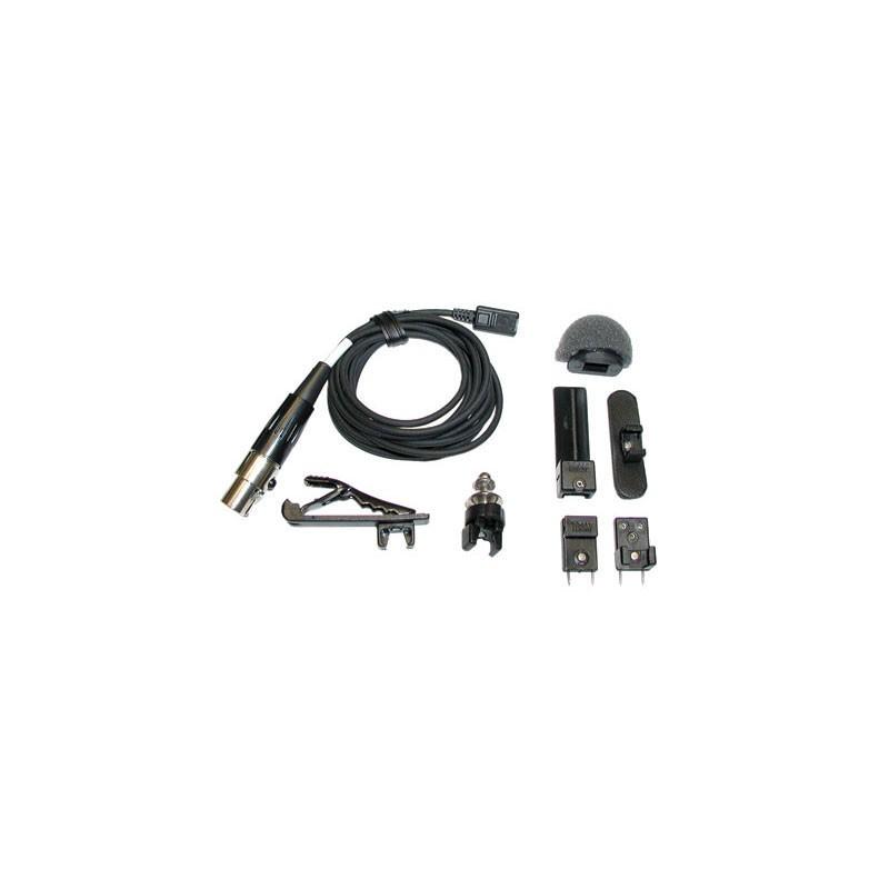 Sonotrim STR-BML+ Lavalier w/ Accessories, No Power Supply