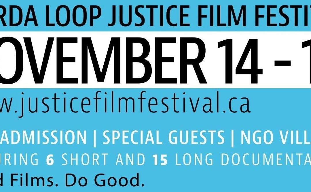 Marda Loop Justice Film Festival