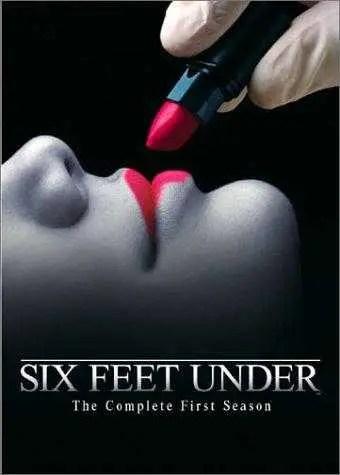 prima stagione six feet under