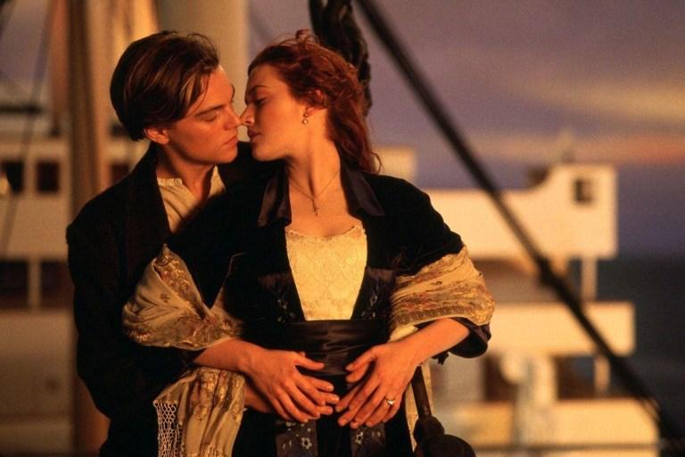 titanic recensione film