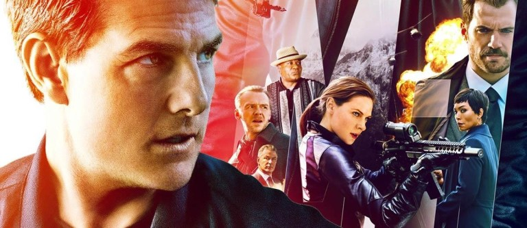 Mission: Impossible Fallout (2018)