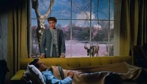 Rock Hudson e Jane Wyman in Secondo Amore