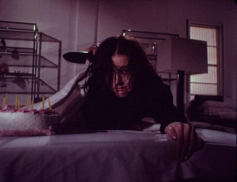 Margot Kidder in Le due sorelle