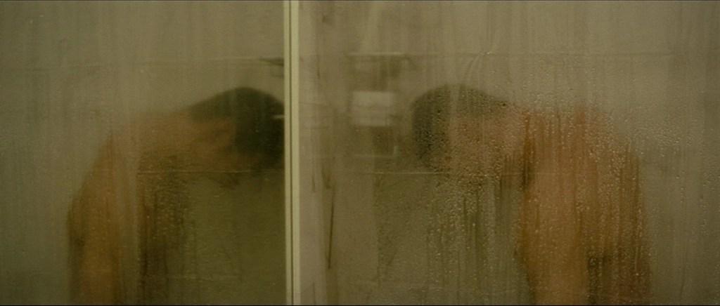 Scena del film Shame