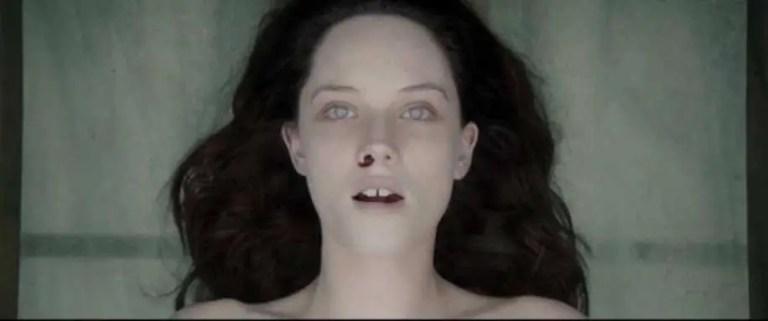 Olwen Kelly in Autopsy (2016)
